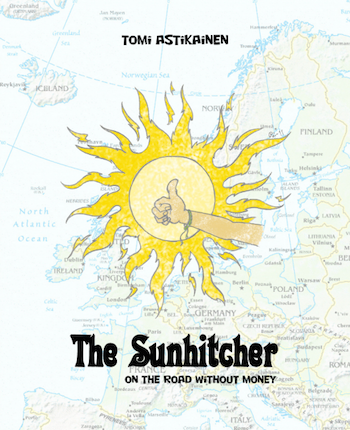 The Sunhitcher Cover (English)