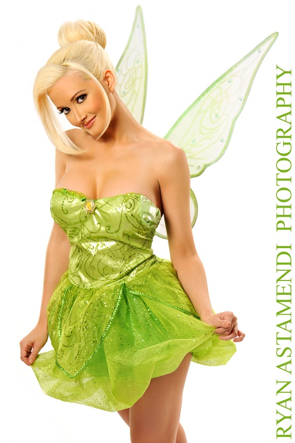 Tinkerbell by Ryan