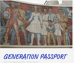 Generation-Passport