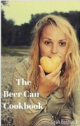 The Beer Can Cookbook Cover