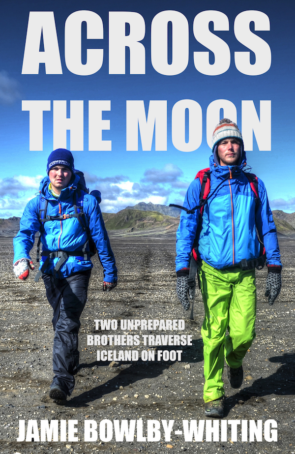 ACROSS THE MOON BOOK COVER