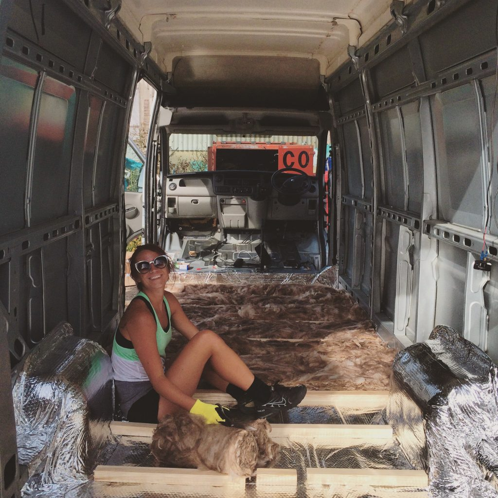 making-the-van-floor-donkey-van-conversion-28-laying-the-earthwool