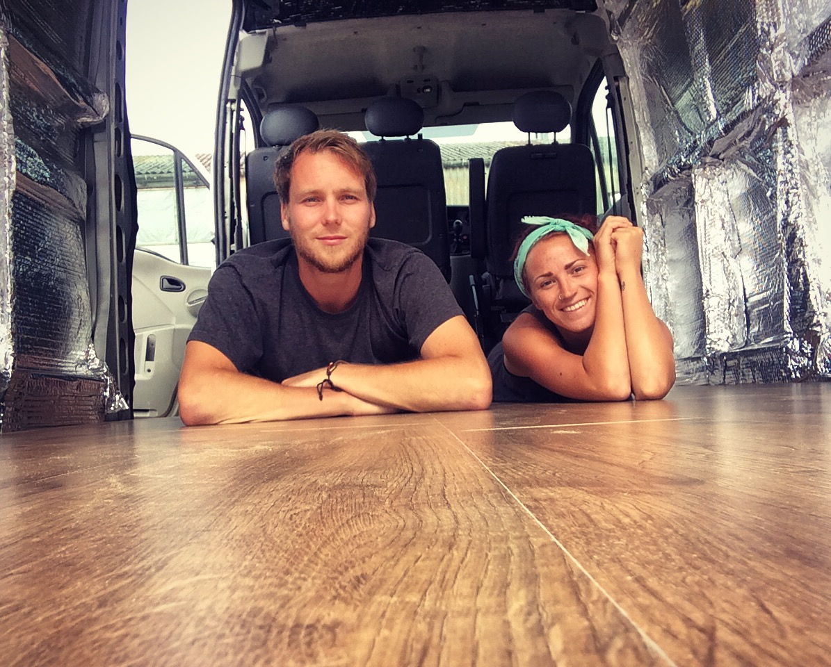 making-the-van-floor-donkey-van-conversion-81-happy-with-ourselves