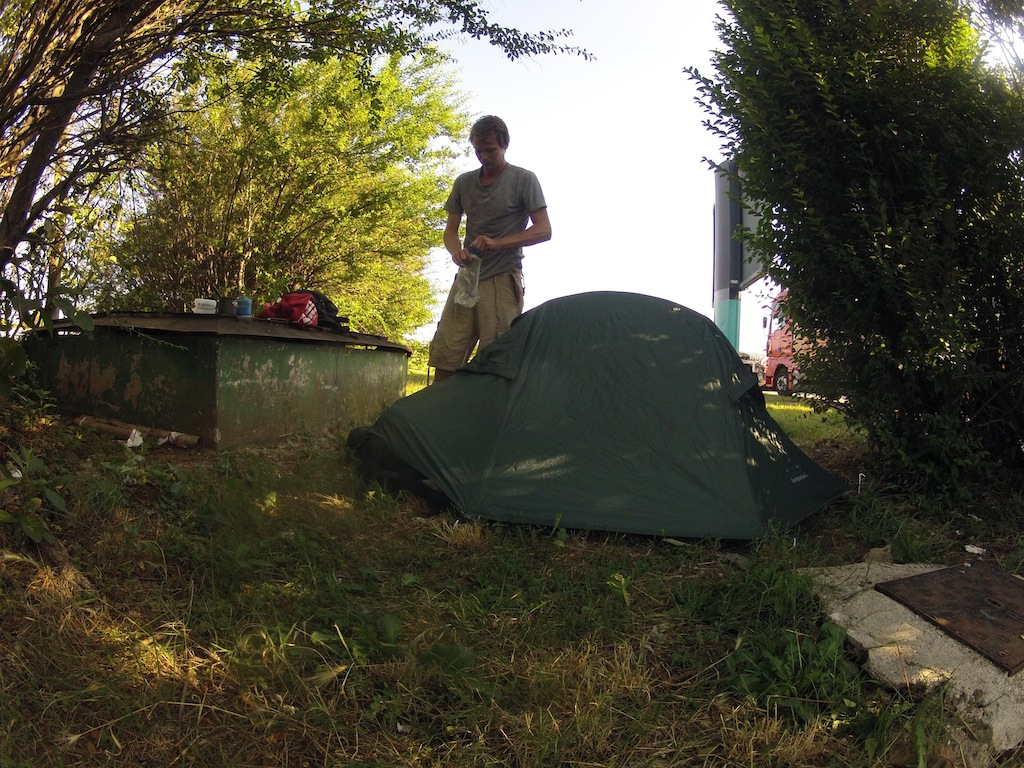 A-Service-Station-in-Italy-Free-Camping-Freedom-Camping-Find-Free-Accommodation-Around-The-World