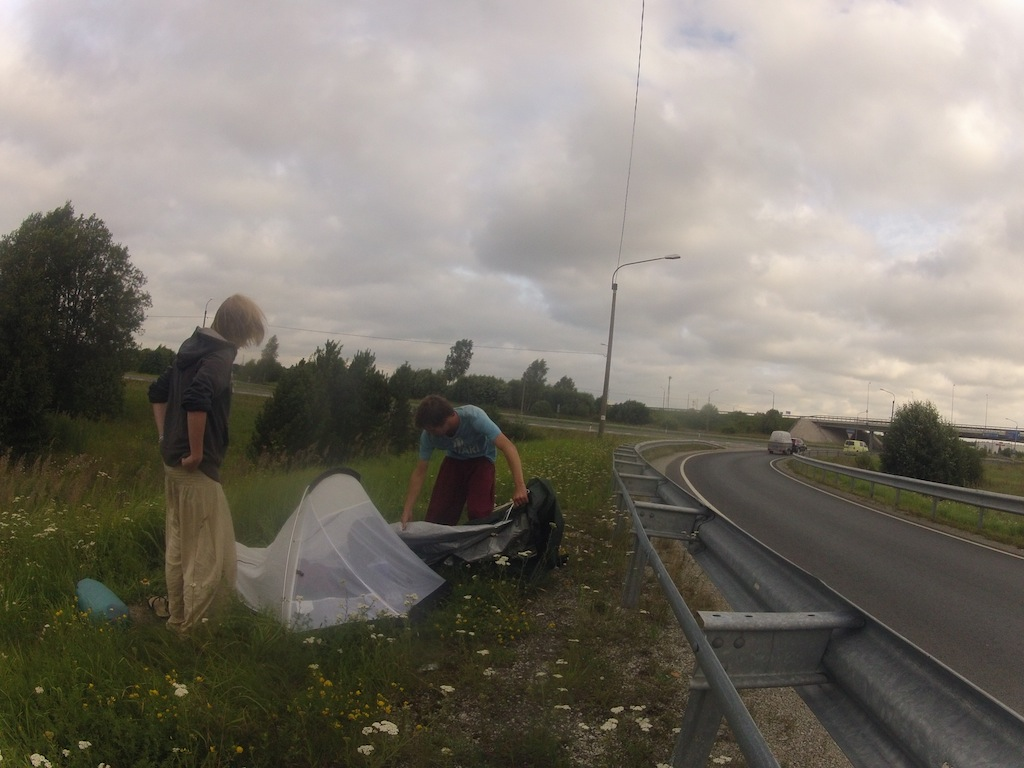 By-The-Motorway-in-Estonia-Free-Camping-Freedom-Camping-Find-Free-Accommodation-Around-The-World