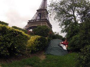 Sleeping-Under-The-Eiffel-Tower-Free-Camping-Freedom-Camping-Find-Free-Accommodation-Around-The-World