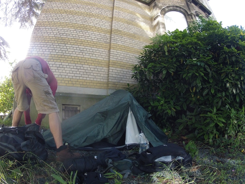 The-Garden-Of-An-Abandoned-Building-Brussels-Belgium-Free-Camping-Freedom-Camping-Find-Free-Accommodation-Around-The-World
