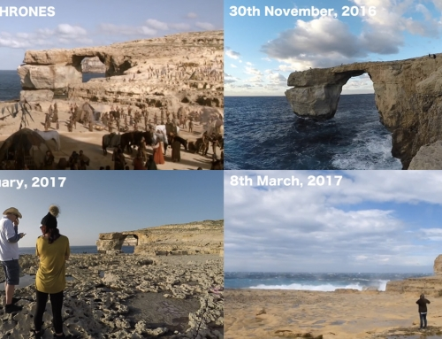 Malta's Azure Window Has Collapsed